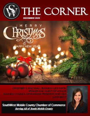 The Corner Nov 2020