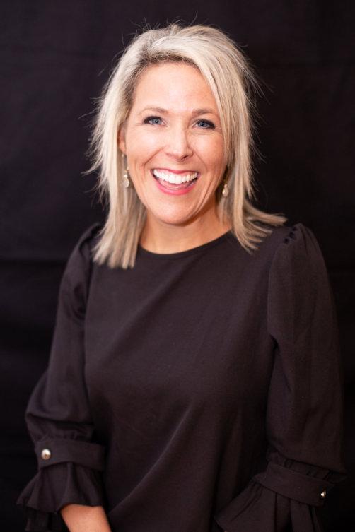 Tiffany Ginn
