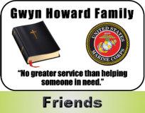 GHF Friends