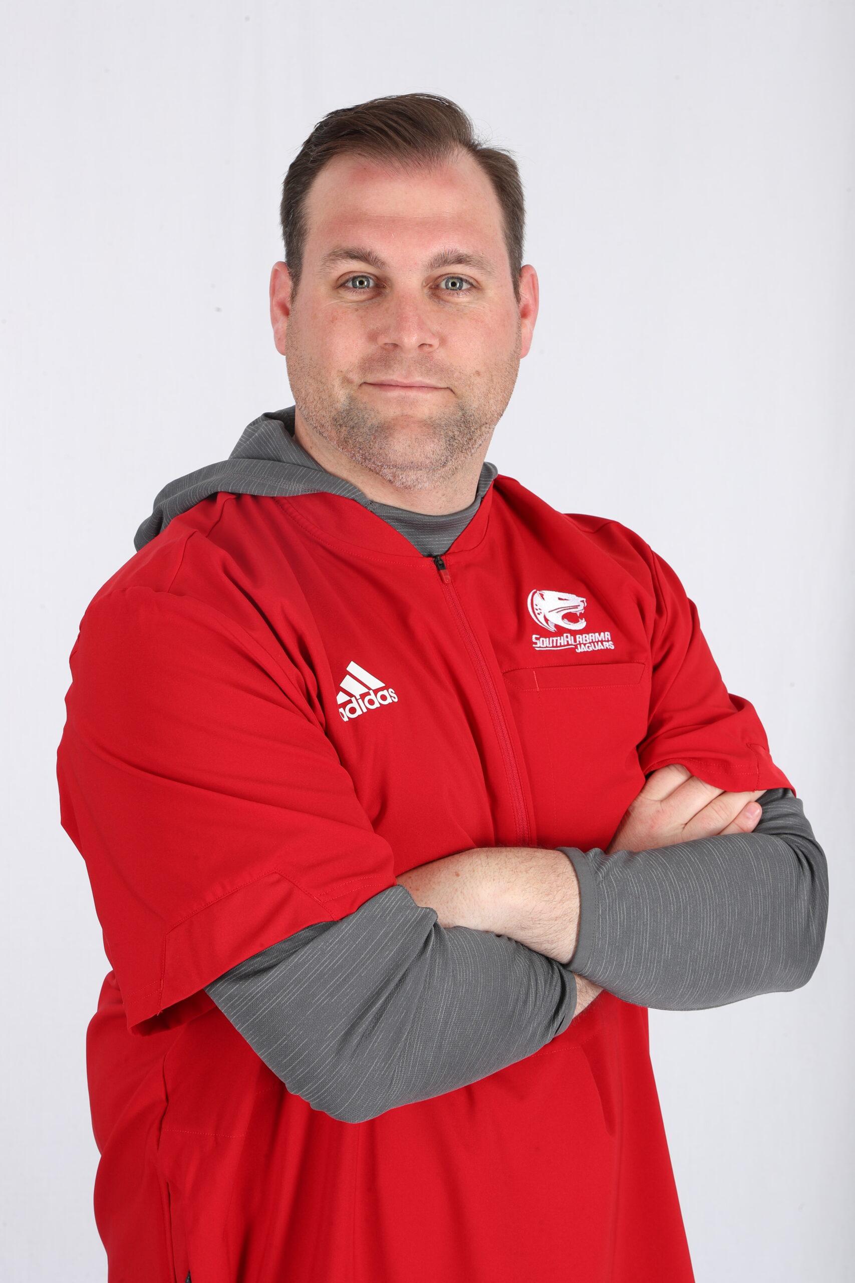 USA Football Head Coach