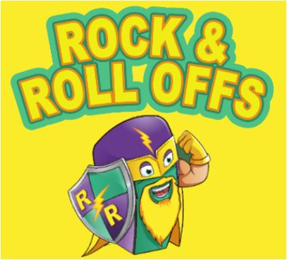 Rock & Roll Offs