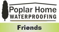 Poplar Home Waterproofing