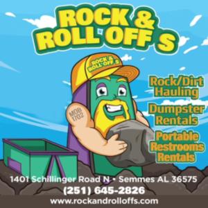 Rock & Roll Off's